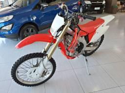 Honda CRF 450X ano 2012 Motor zero