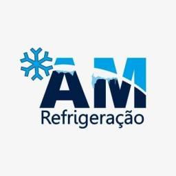 Técnico em Refrigeração E elétrica
