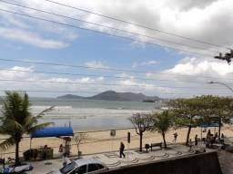Apartamento para temporada na praia em Balneário Camboriú
