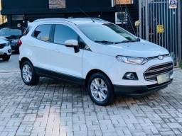 Ford Ecosport 2.0 - Particular