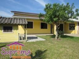 C-056 Linda Casa No Centro De Imbé!!!(51)986,86,73,41