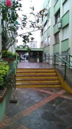 Apto 01 dormitorio s/ garagem- bairro teresopolis