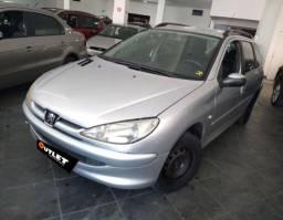 Peugeot Presence Sw