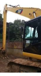 Escavadeira Hidráulica Caterpillar 320 D2l