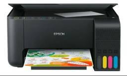 Impressora Multifuncional Colorida Ecotank Wi-FI (Nova)