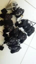 Controles ps2  $50