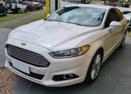 Ford Fusion Titanium Plus Awd