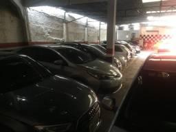 Estacionamento lucro R$25.000,00 com diversos uns dos melhores de Santos