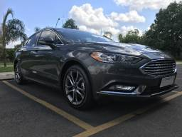 Ford Fusion SEL 2.0 Ecoboost 248cv 17/17
