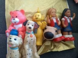 Brinquedos para colecionadores
