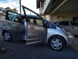 Honda FIT 2011/2012