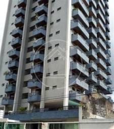 CRM 835.017 -Ed. Gioconda-Venda-Apartamento-3/4- 2 Vagas de Garagem - Marco