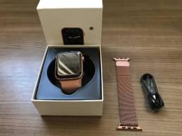 Relógio Smartwatch iwo 12 W26 44MM Tela Infinita Pronta Entrega!