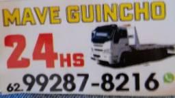 Título do anúncio: Guincho & Guincho