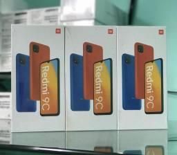 Xiaomi a pronta entrega redmi 9C 64gb