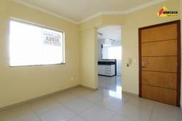 Apartamento para aluguel, 3 quartos, 1 suíte, 1 vaga, Planalto - Divinópolis/MG