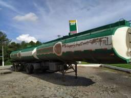 Bitrem tanque 38 Mil reais