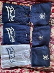 Vendo uniforme do São josé