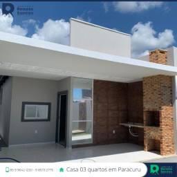 Belíssima Casa em Paracuru-Ce