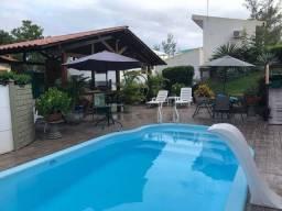 Título do anúncio: Casa em condomínio fechado em Gravata para venda com 6 quartos e piscina!!!