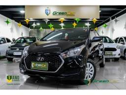 Hyundai HB20 1.0M UNIQUE