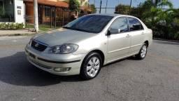 Corolla 1.8 XEi gasolina 2007