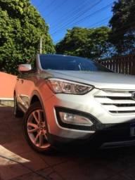 Vendo Hyundai Santa Fe 2014