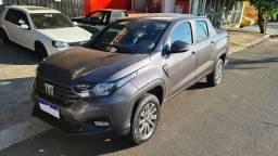 Título do anúncio: Fiat strada fredoon 1.3 CD 2021 completa
