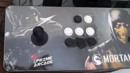 Arcade 12 mil jogos reconbox
