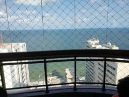 Apartamento Com Vista de 360° do Mar, 04-Quartos