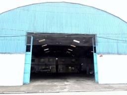 Título do anúncio: Ótimo Armazém fechado em Santos / Av Perimetral / com 1000 m2