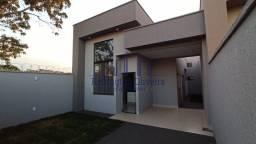 Título do anúncio: Casa NOVA no St Faiçalville em Goiânia R$ 350.000,00