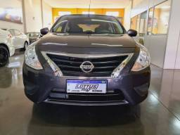 Nissan Versa 2018 1.6 SV Automático