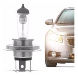 Título do anúncio: Lâmpada Auto Comum unitária Nova H4 12V 55/60W  AU805