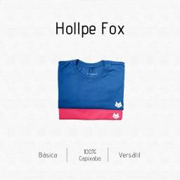 Camisetas Hollpe