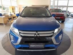 Título do anúncio: Mitsubishi Eclipse Cross 1.5 Turbo - 2019 - Exxxxtra (Oportunidade Única)