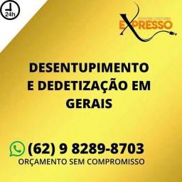 Título do anúncio: +)!)#DESENTUPIDORA DESENTUPINDO TUDO CERTO +)