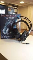 Headset Gamer KP-464