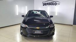 Título do anúncio: Chevrolet Onix LT 1.0 Turbo flex 2021 AT