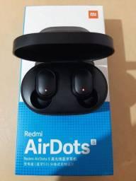 Fones Airdots S da Xiaomi