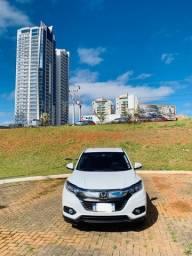 Título do anúncio: Honda HRV EX 1.8 Flex 2019 - UNICA DONA