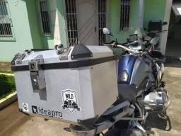 Top Case BMW Idea Pro