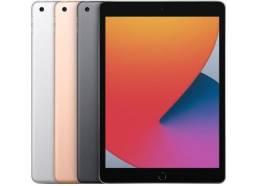 iPad 8° Geração 128 GB Silver