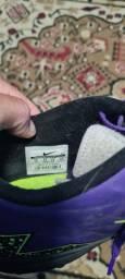 Nike Hipervenom Society tamanho 42