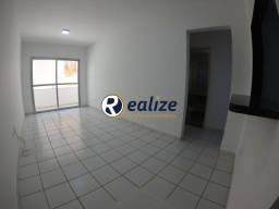 AP00890 Apartamento de 1 quarto + reversível no Centro de Guarapari-ES