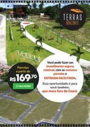 Título do anúncio: Terras Horizonte Loteamento &¨%$