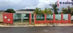 Oportunidade Única!! S.sales anuncia Casa em Vicente Pires!!