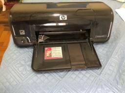 Impressora Hp D1660