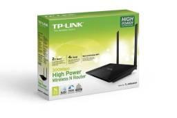 Roteador Tp-link TL-WR841HP 300Mbps