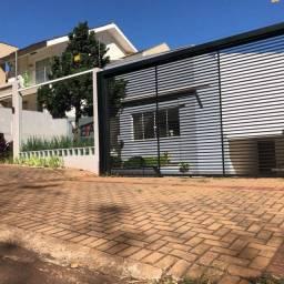 Título do anúncio: Casa com 4 dormitórios para alugar, 246 m² por R$ 4.500,00/mês - Country - Cascavel/PR
